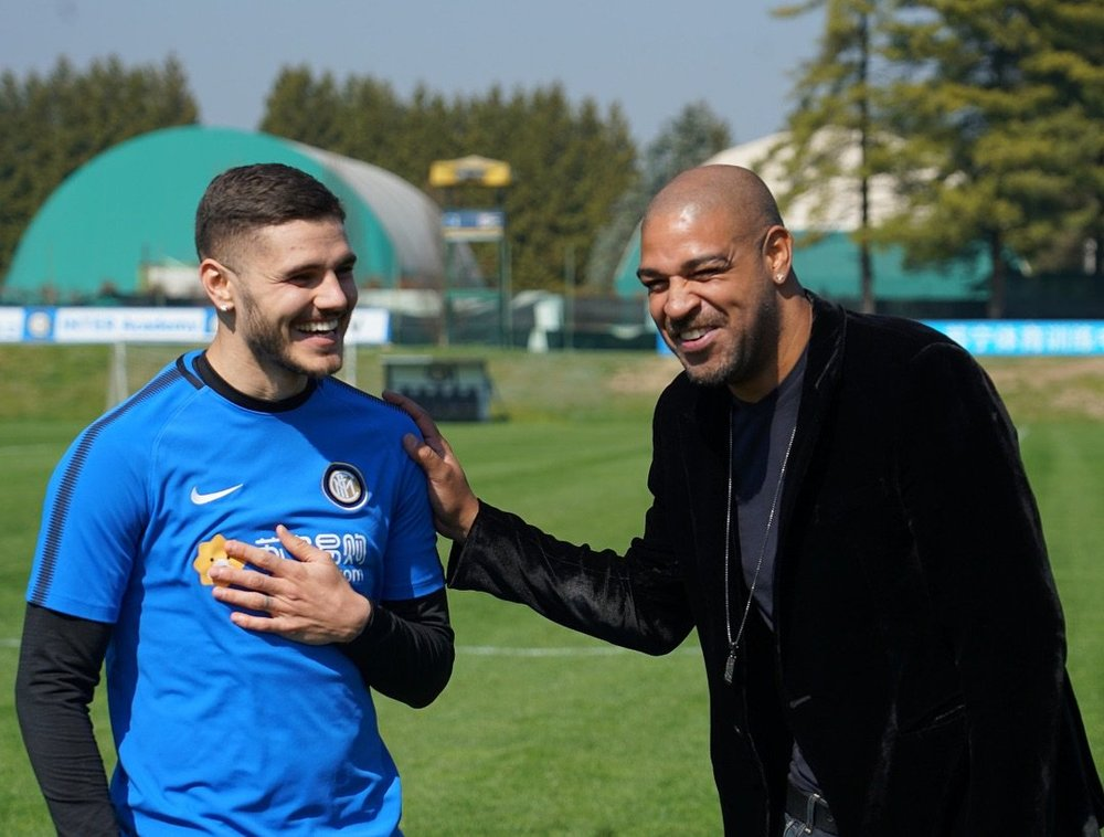 Image result for icardi adriano