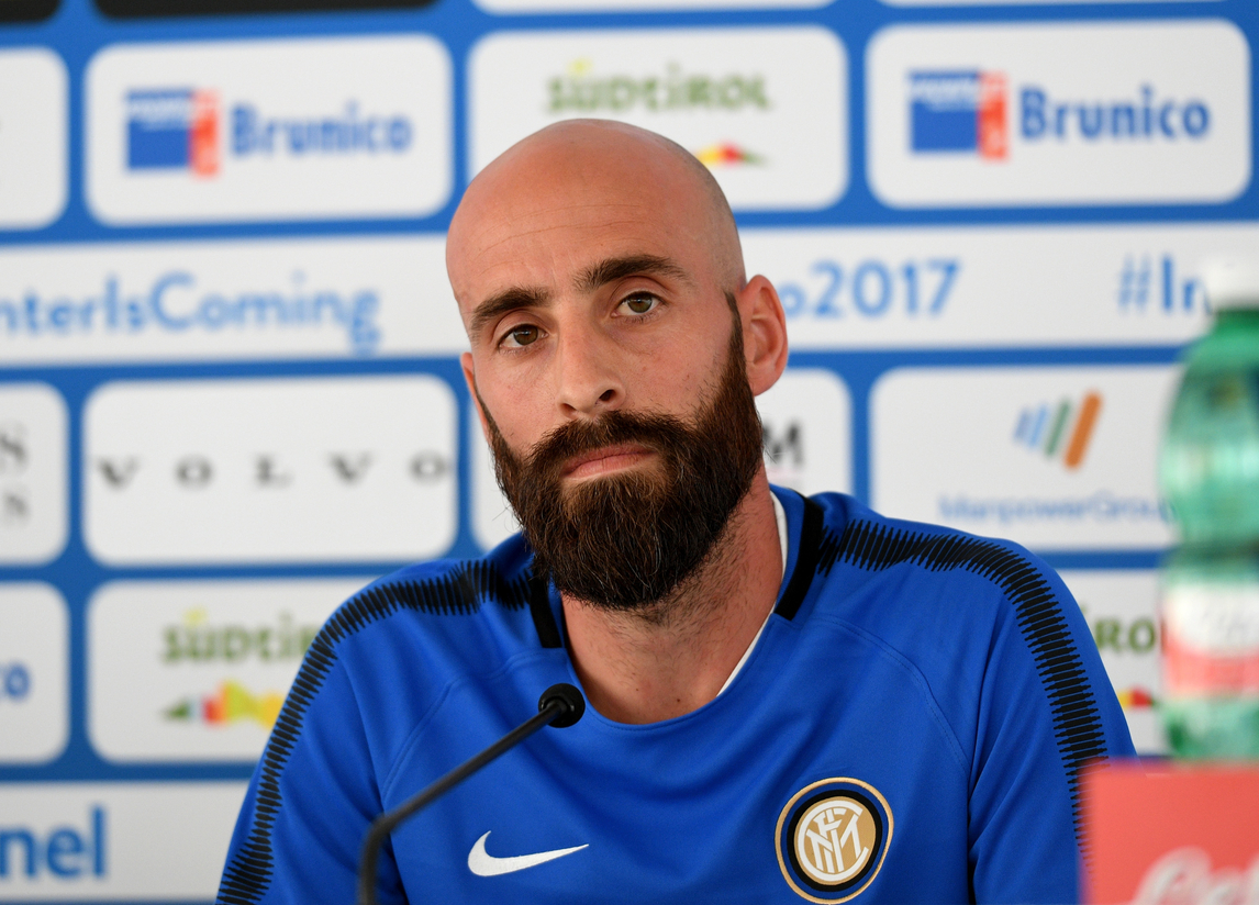 Image result for Borja Valero