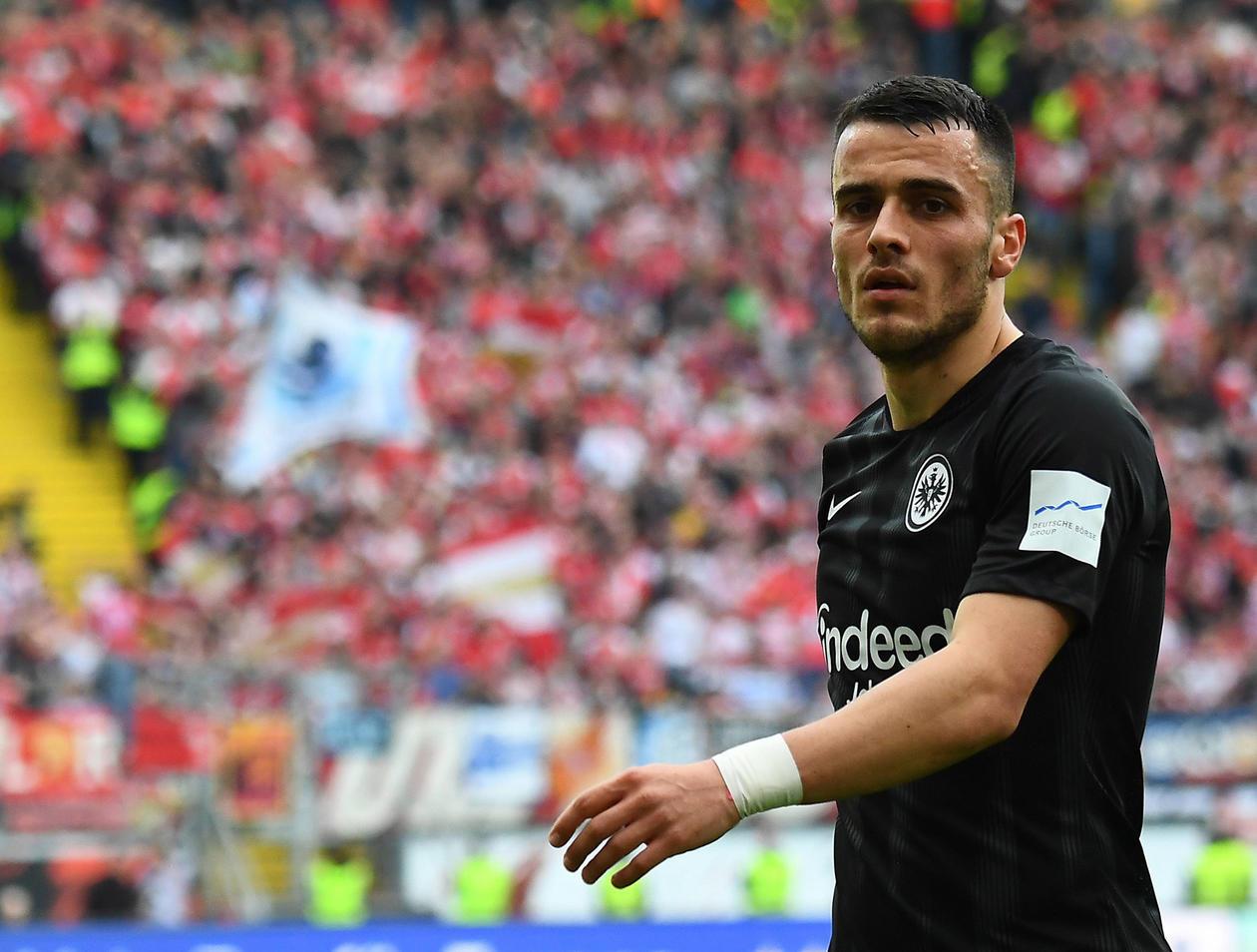 Inter like Filip Kostic for left wing back role — FedeNerazzurra