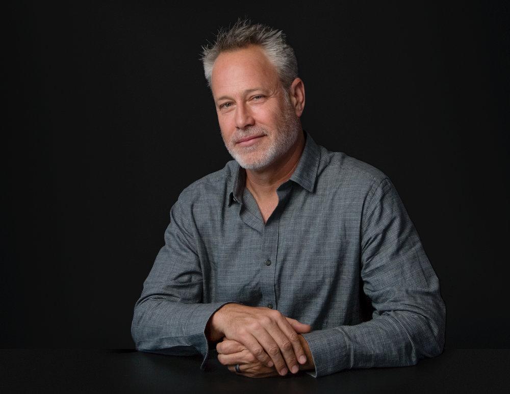 Todd Garner