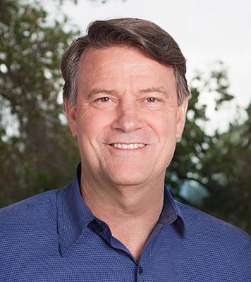 John Morton, DSSSpiritual Director -
