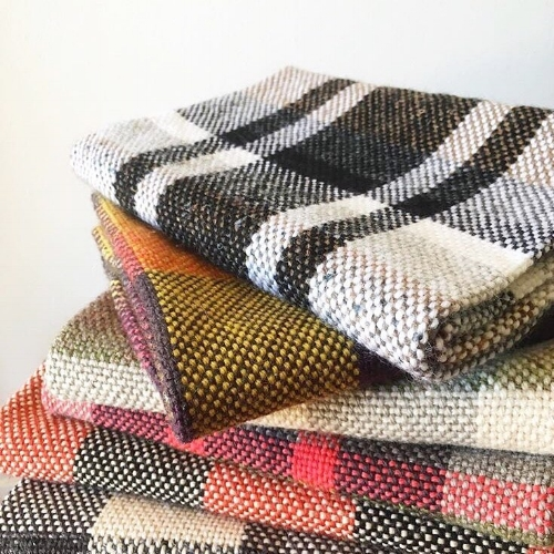 The Journey Person - Cecilie Knowles Textiles