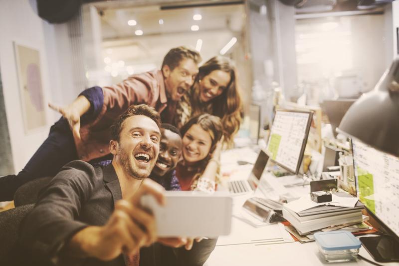Build a Collaborative Team -