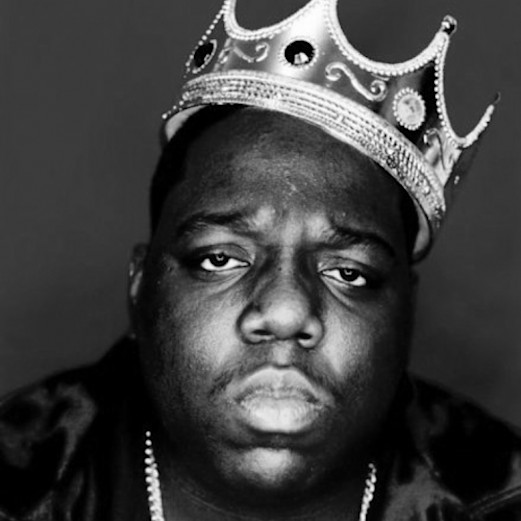 You know very well who you are. Don't let em hold you down, reach for the stars. - Biggie