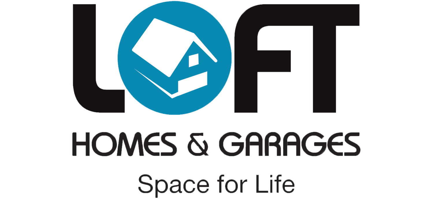 Loft Homes and Garages