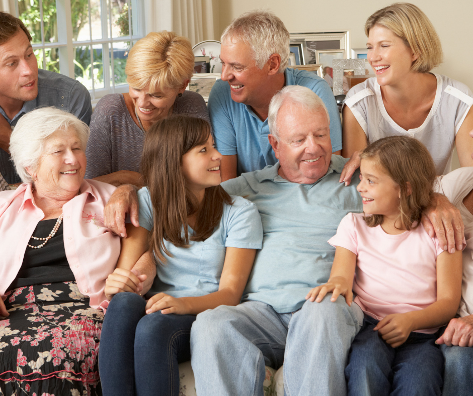 MULTI GENERATIONAL LIVING - Adding a minor dwelling or loft home extension is a great alternative to a retirement village and provides an independent living space. By paying off this mortgage instead of rent and capital out goings to others, the family enjoys the long-term financial gain. This also provides the major emotional and health benefits of keeping elderly relatives close and involved to support growing family's.