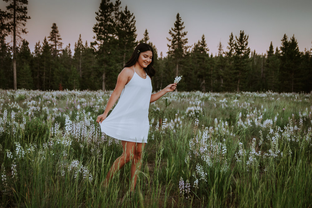 Bend, OR//Sheila - portraits