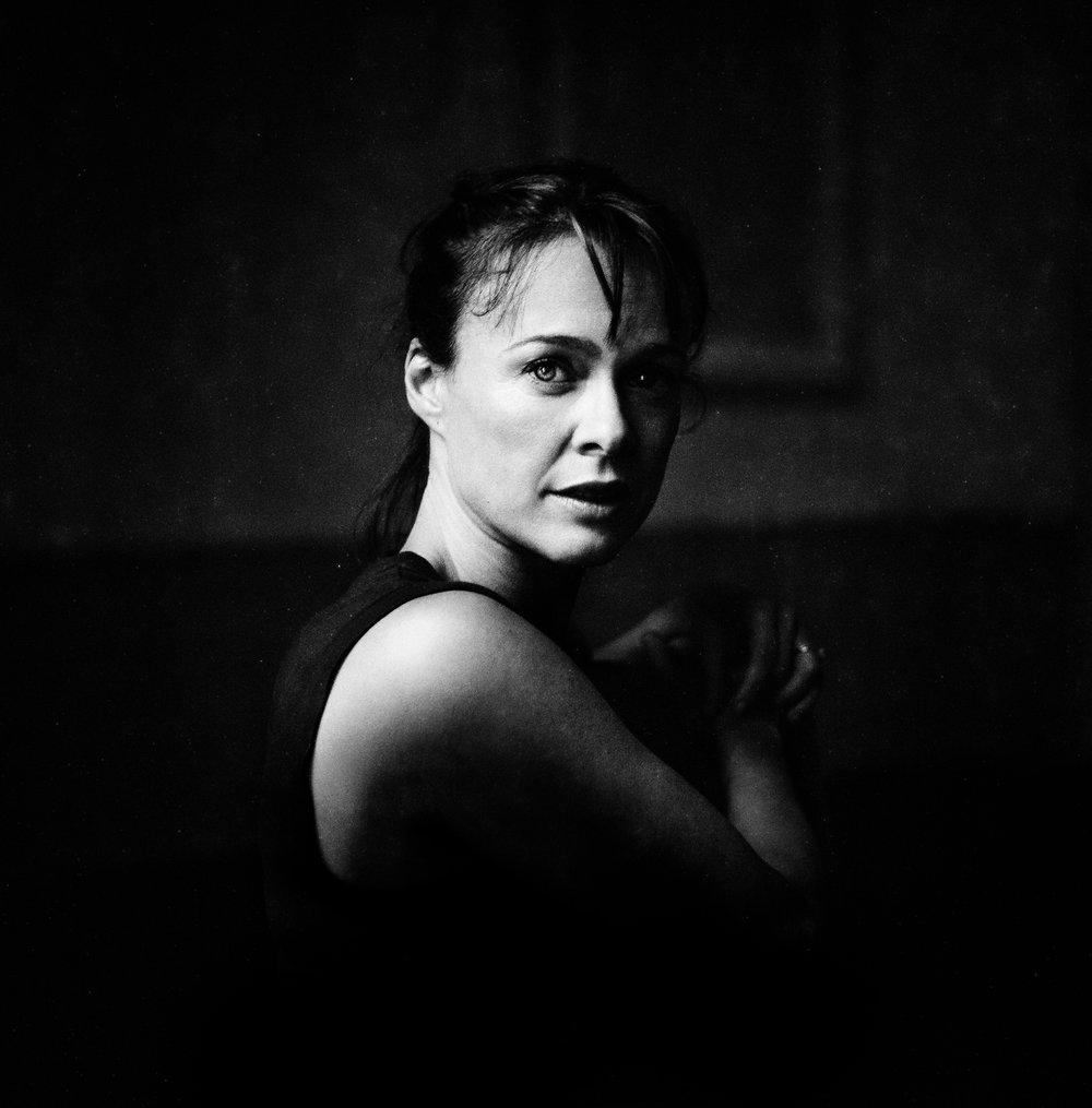 Tami Stronach - Interview: Oli SansomPhotography: Oli Sansom