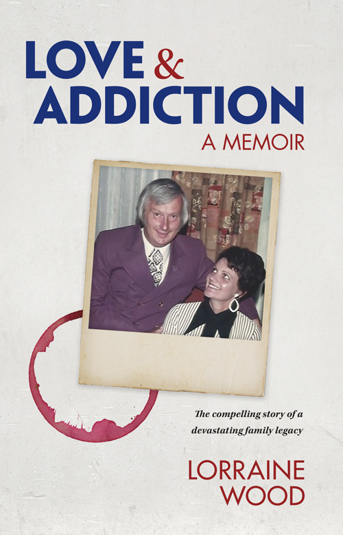 A woman can be a mother, wife, friend, a force in business, a spiritual guide and a person who found peace and redemption in recovery.  Every month, Lorraine Wood tells the story of her devastating family legacy of addiction in the hopes that it will inspire people to start, and stay, on their own difficult path to addiction recovery.  Love & Addiction  is her heart-wrenching memoir that records her story.  At 50 years of age, Lorraine finally understood the true generational damage of addiction. When one person is addicted, an entire family suffers and needs their own rehabilitation and support to truly recover and heal.  Lorraine's purpose in life was born. In 1993 she and her soulmate Bill took the greatest financial risk of all and opened South Pacific Private – a hospital that specialises in addiction treatments. Since Bill's tragic death, Lorraine continues to run the hospital solo, now known as the only Australian equivalent to the renowned US treatment facility, The Meadows.   Buy the book here.