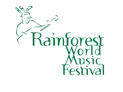Get Tickets For Rainforest World Music Festival 2016 Gaia Discovery