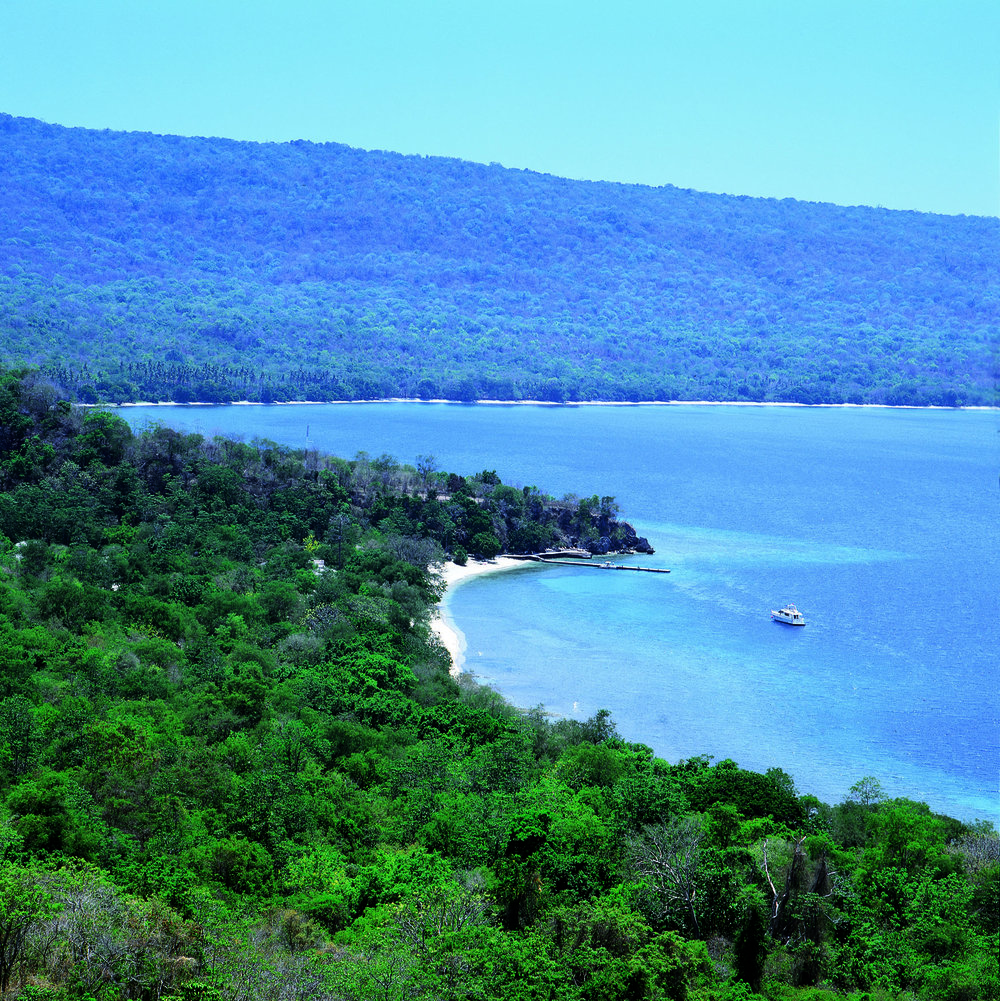 Risultati immagini per moyo island