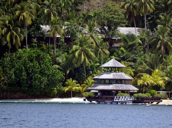 Pearl Farm Beach Resort Aquaculture Tourism On Samal