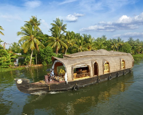 Kerala - aptly called 'God's own country' and voted as one of the must-see places on Earth by National Geographic in 2012 (Pic courtesy: Thinkstock Images)