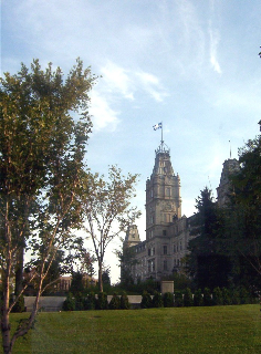 Quebec City Hall