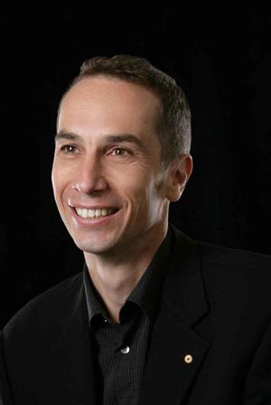 Sebastien Marot