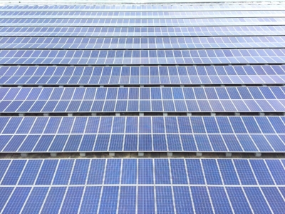 Sunseap has no less than 160 megawatts of distributed solar contracts in Singapore