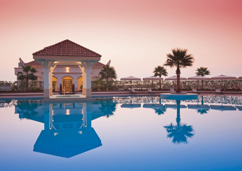 The Mövenpick Beach Resort Al Khobar is Green Globe certified for the fourth consecutive year