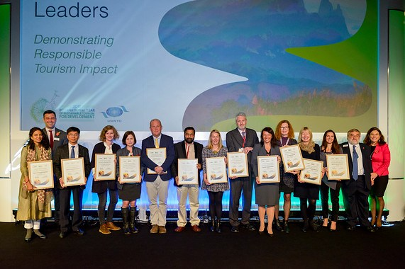 Demonstrating impact in their sustainability initiatives are the finalists of WTM Responsible Tourism Awards 2017.