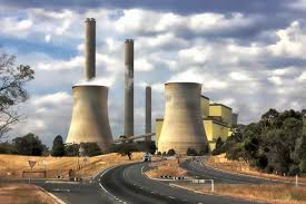 Coal is a major power source in Australia.     Image courtesy mining.com