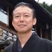 Masaru Takayama, Chair of AEN