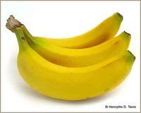 Bananas have been around for centuries - and are good for you.