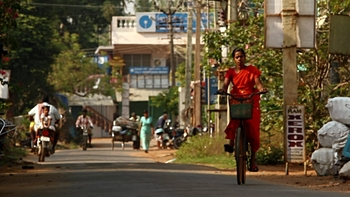 Societal expectations, norms and dress, or the saree, can pose as a hindrance to cycling in some cultures