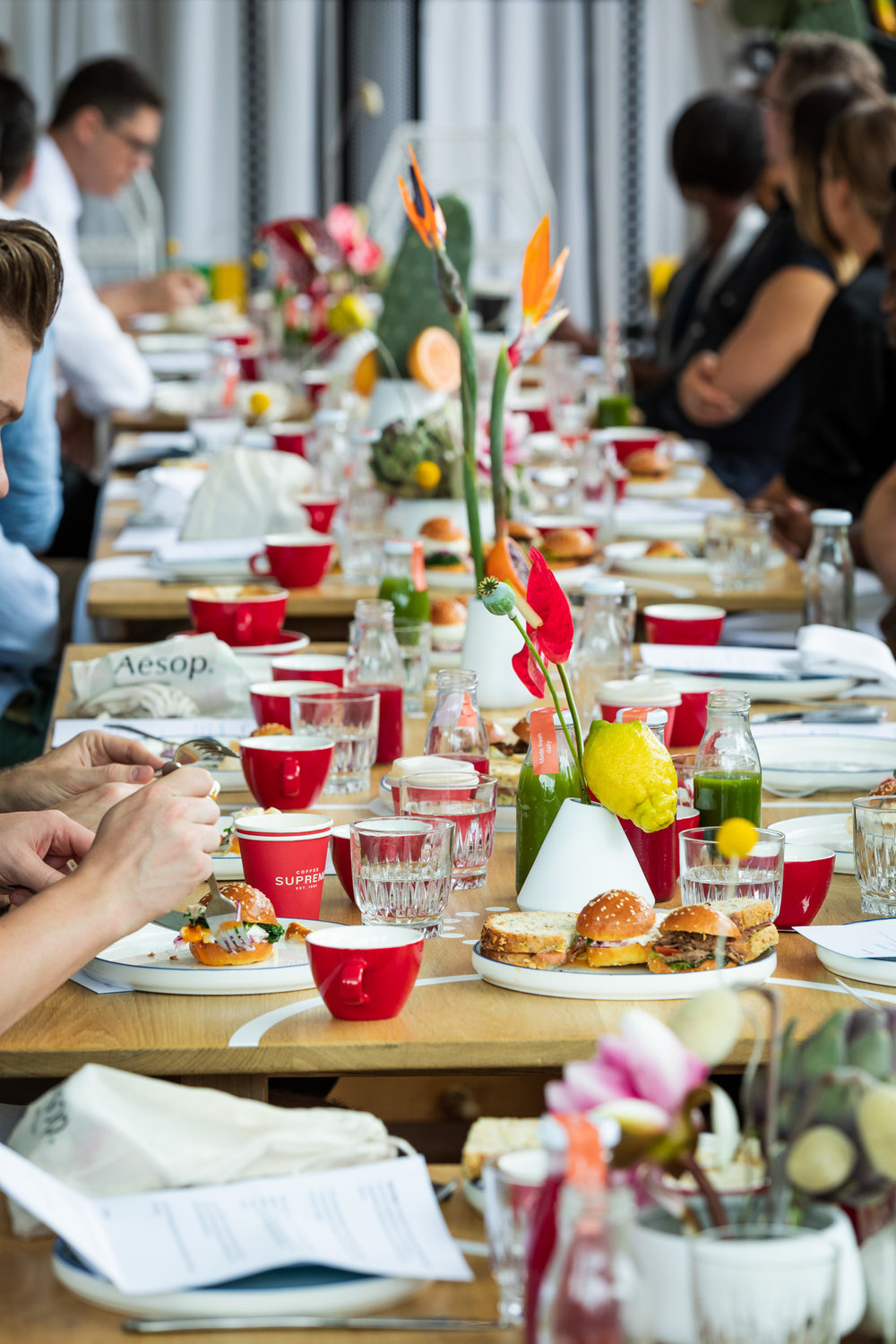 EVENTS & OCCASIONS -