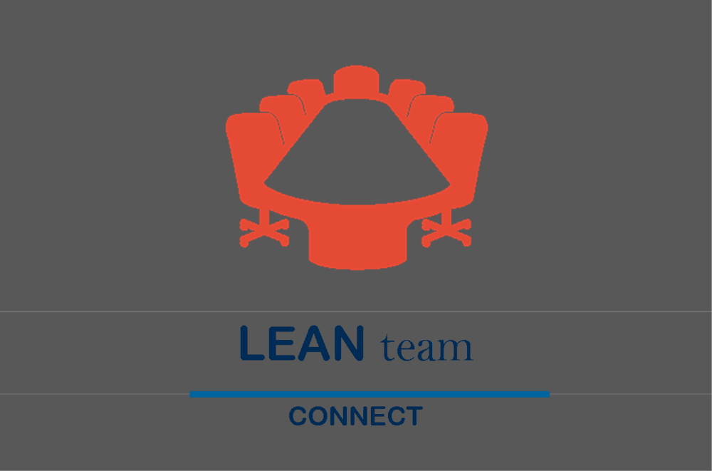 Get to know the LEAN team