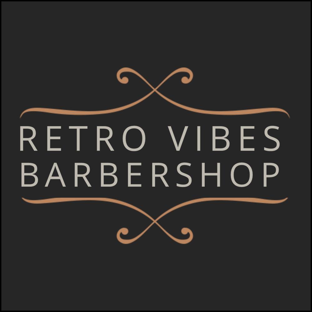 RetroVibesBarbershop