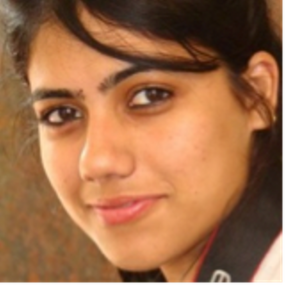 "URVI AGRAWAL    (To know more click the name)  Research idea:""Company-Cause-Customer: Interaction Architecture""."