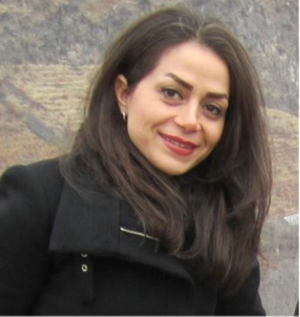 """SAKINEH REZAEI   (To know more click the name)  Research idea:"""" Adapting Brand Identity in Cross-cultural Environment: Select Studies of Global Brands in Gulf Countries"""""""