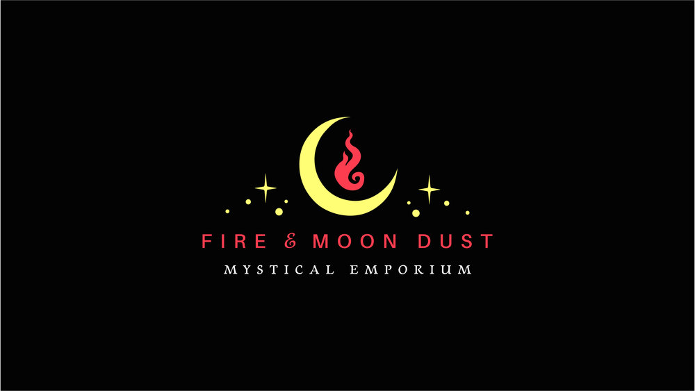 Fire & Moon Dust Mystical Emporium