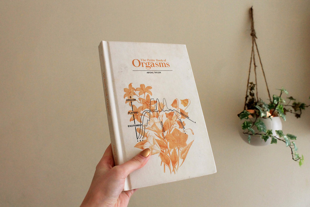 The Petite Book of Orgasms