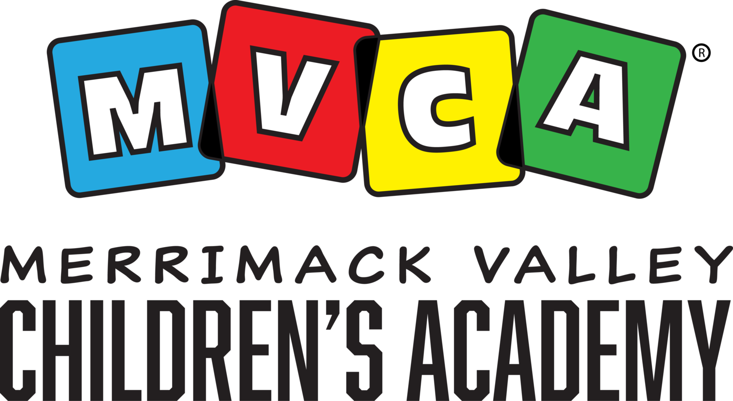 Merrimack Valley Children's Academy