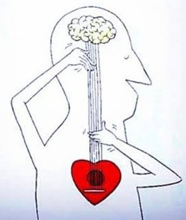 Kroppen er et fintinstrument -