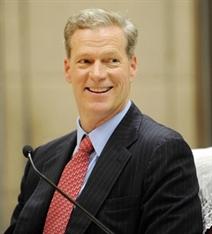 Steven C. Rockefeller Jr.   Chairman of RoseRock group