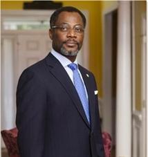 Dr. Kingsley A. Fletcher   His Majesty, Drolor Bosso Adamtey I