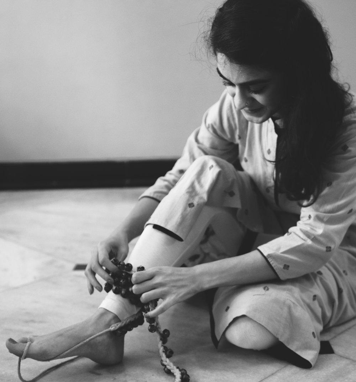 Content Specialist Ruhi Bhatia