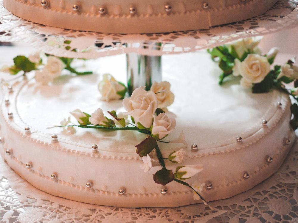 Gauri Varma's Special Cake