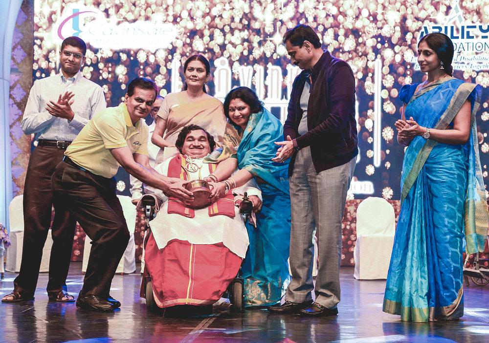 Sai Kaustuv Dasgupta Andhra Pradesh