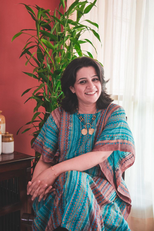 Ruchita Shah