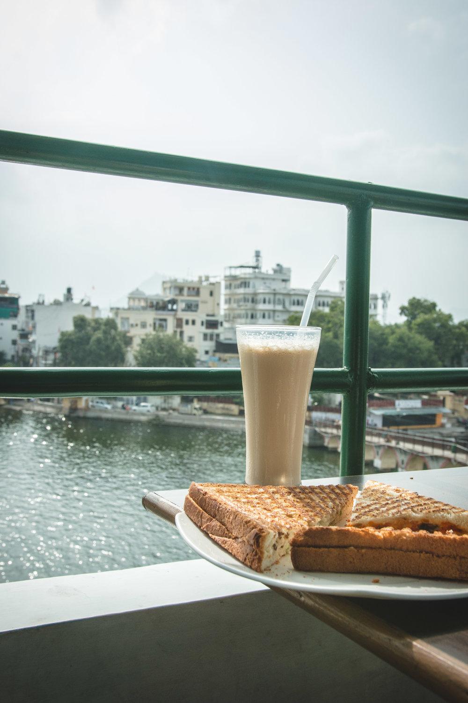 Coffee Bar in Udaipur