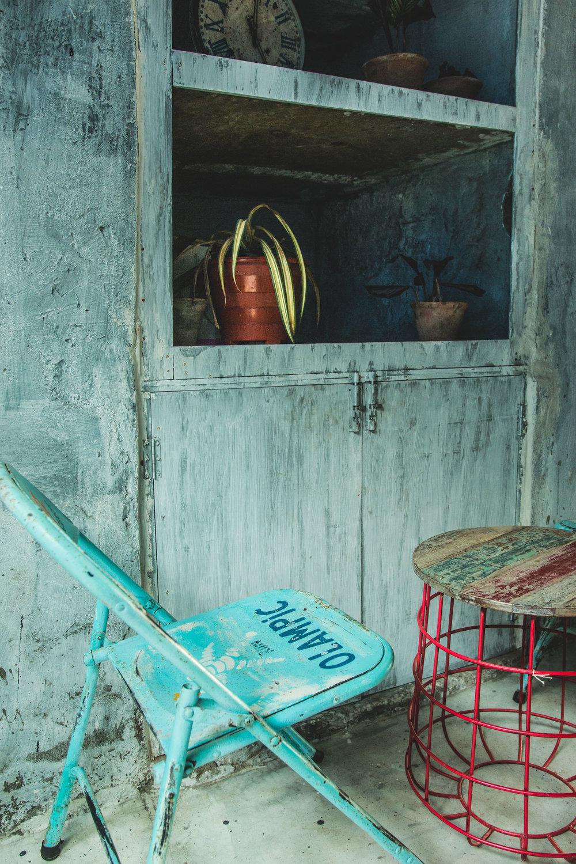 Hello Boho Cafe Udaipur ArtShouldTempt Picture 12