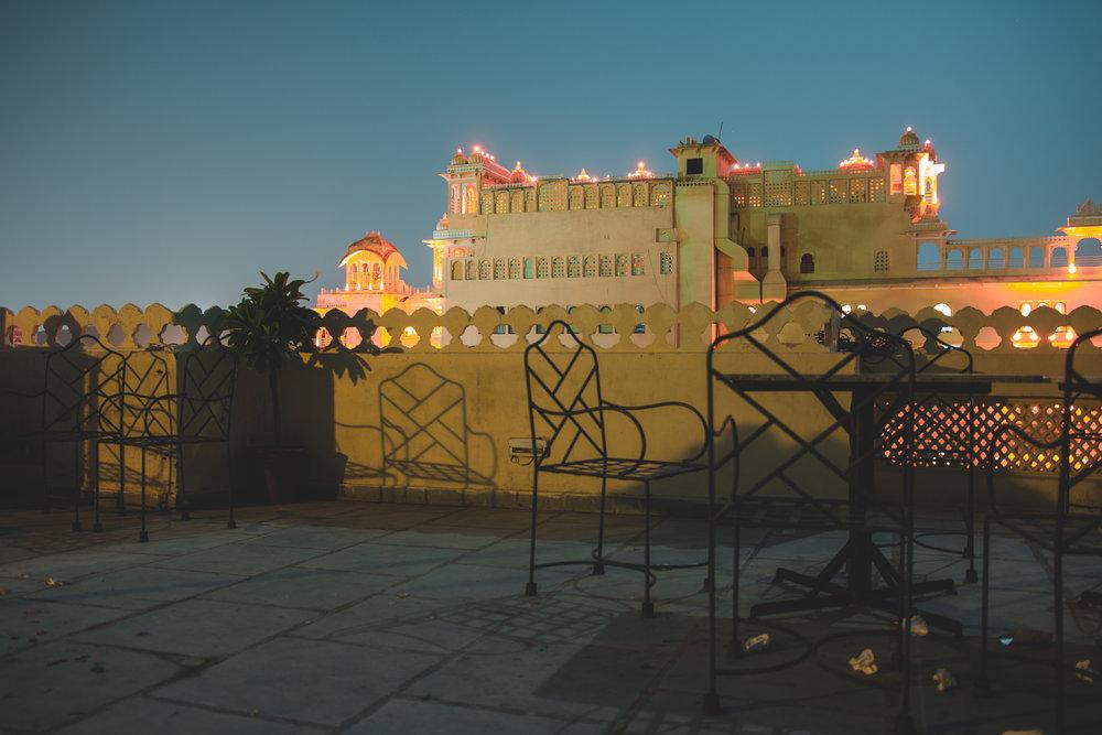 Kebab Mistri Jaisingh Garh Hotel Udaipur ArtShouldTempt Picture 14