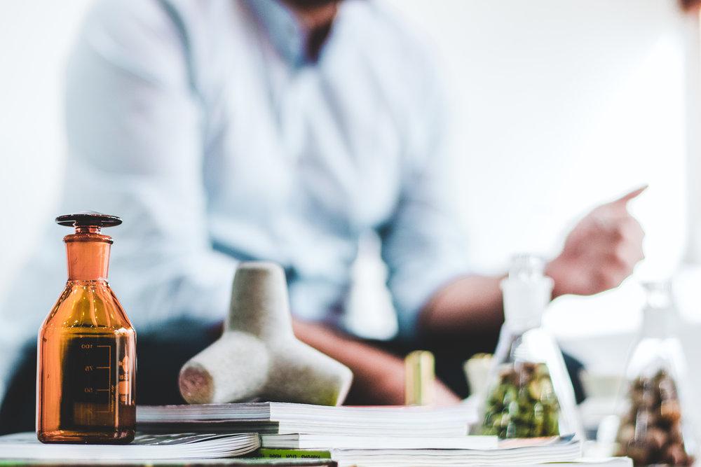 Manan Gandhi Bombay Perfumery ArtShouldTempt Picture 9