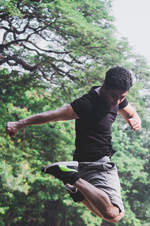 Sportsperson Ranveer Allahbadia