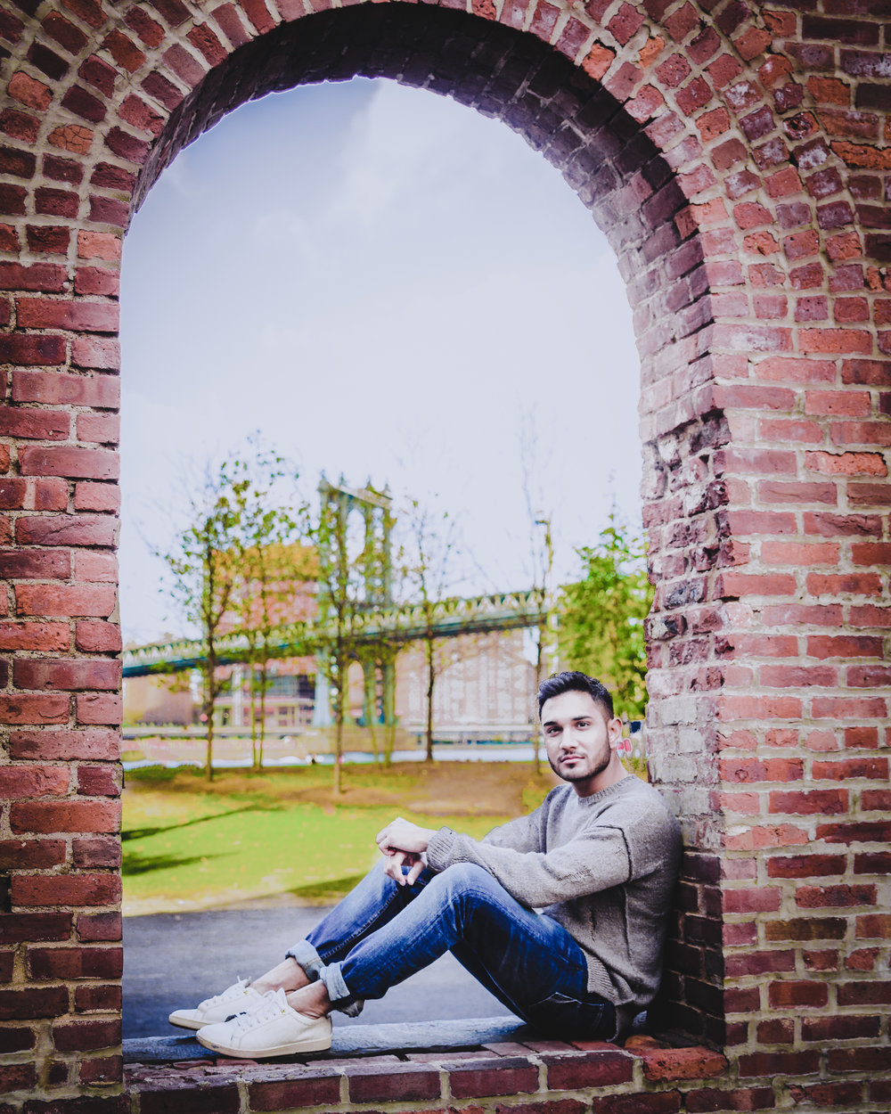 Anish Patel LinkedIn
