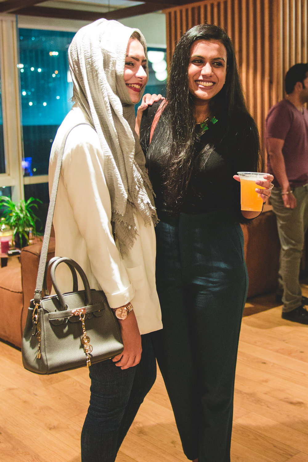 ArtShouldTempt X WeWork Gathering Oct 17 Invitees Image 3