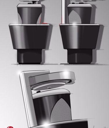 Progresso® Automotive Koffie Machine