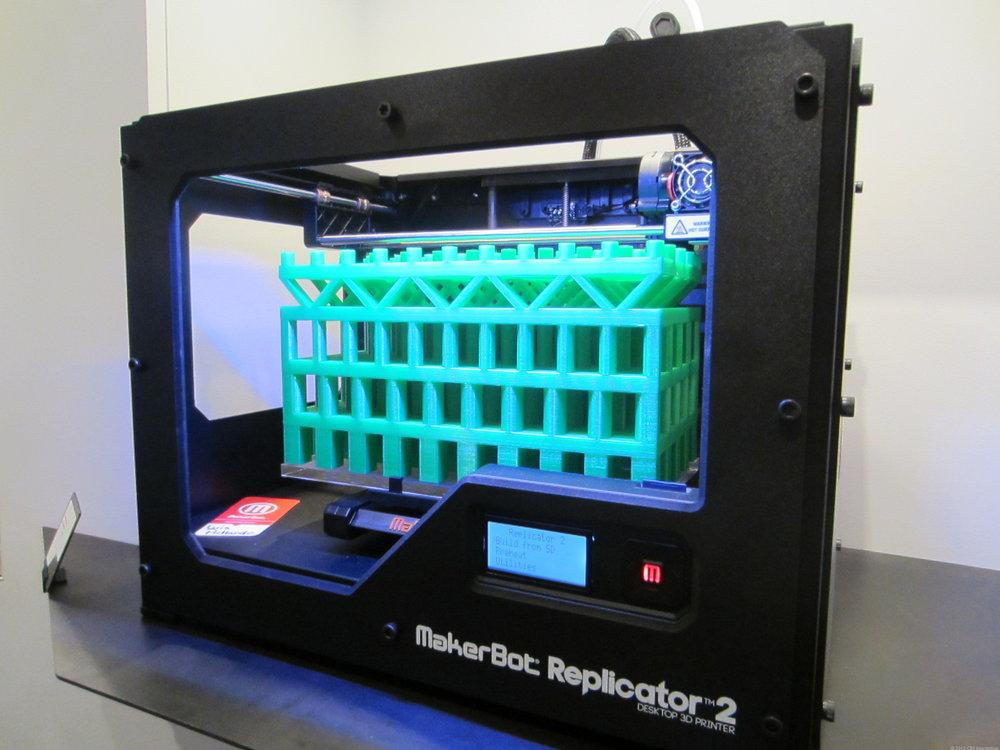 Workshops 3D Printen: Leer met de 3D Printer en modellen omgaan om tot onbegrensde mogelijkheden te verkennen